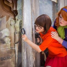 Velma and Daphne
